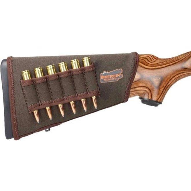 Beartooth Stock Guard 2.0 Brown