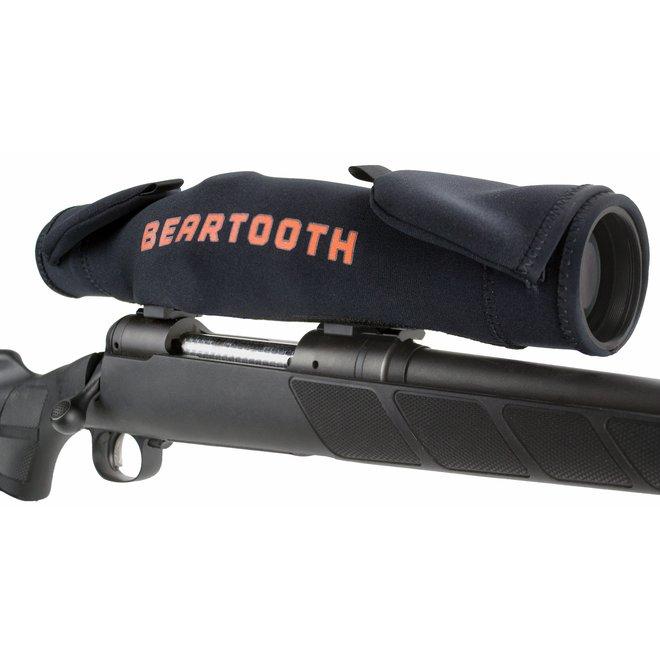 Beartooth Scopemitt Premium Neoprene w/ Flip Up Mitts 50MM