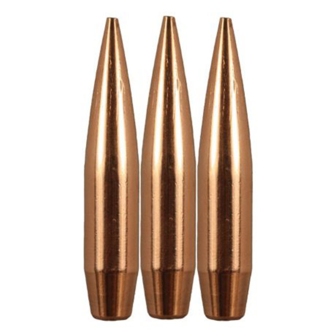 Berger Bullets Qty 100