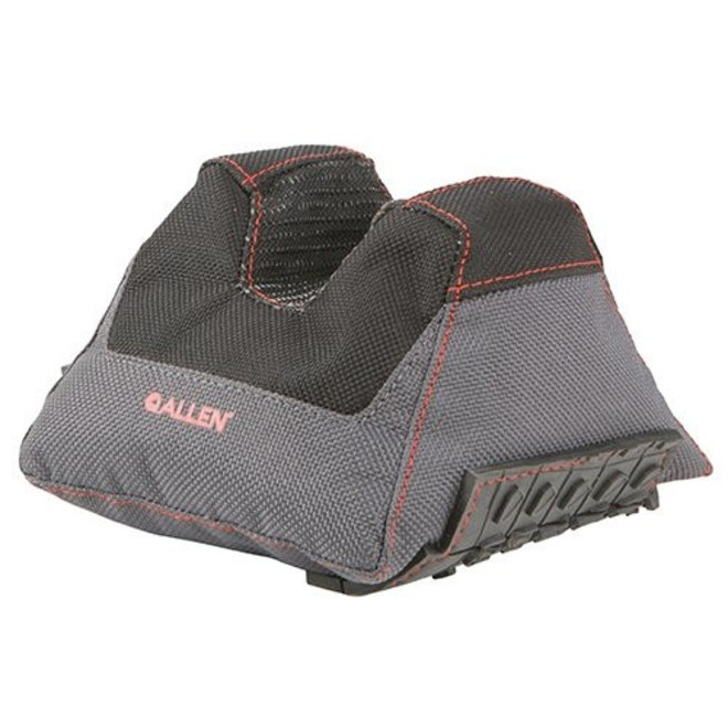 Allen Thermoblock Rear Shooting Bag Filled