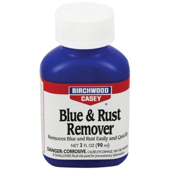 Birchwood Casey Blue/Rust Remover