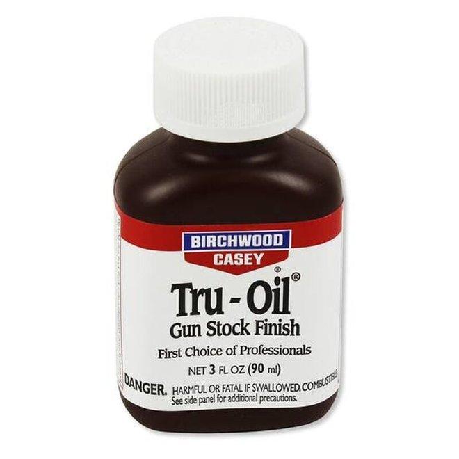 Birchwood Casey Tru-Oil 3 oz
