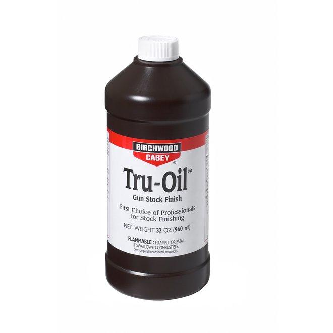 Birchwood Casey Tru-Oil 32oz