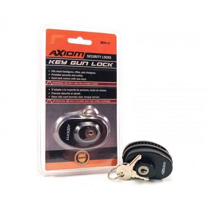 Axiom Gun Trigger Lock Keyed Alike XGLK