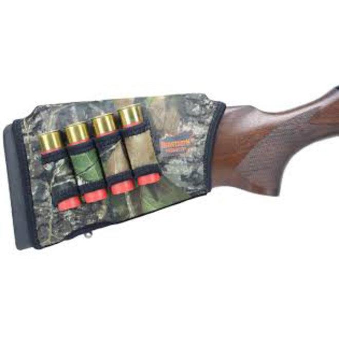 Beartooth Comb Raising Kit 2.0 Shotgun Camo