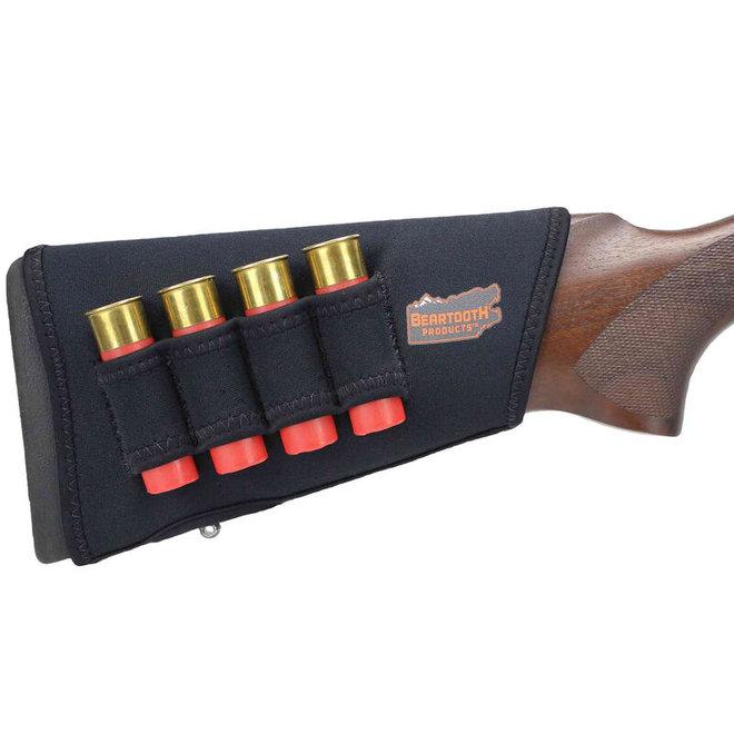 Beartooth Stock Guard 2.0 Shotgun Black