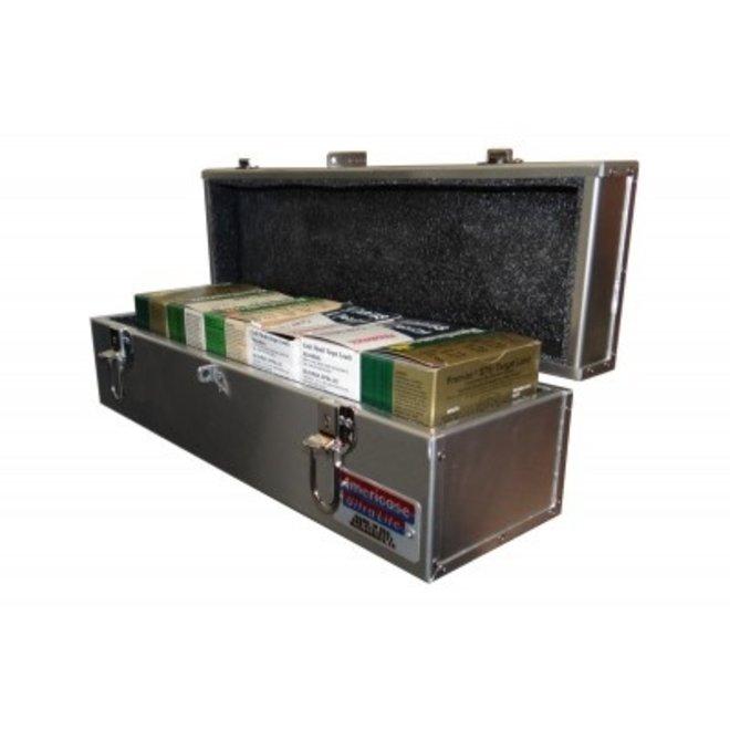 Americase Aluma  Trans Rifle Ammo Box