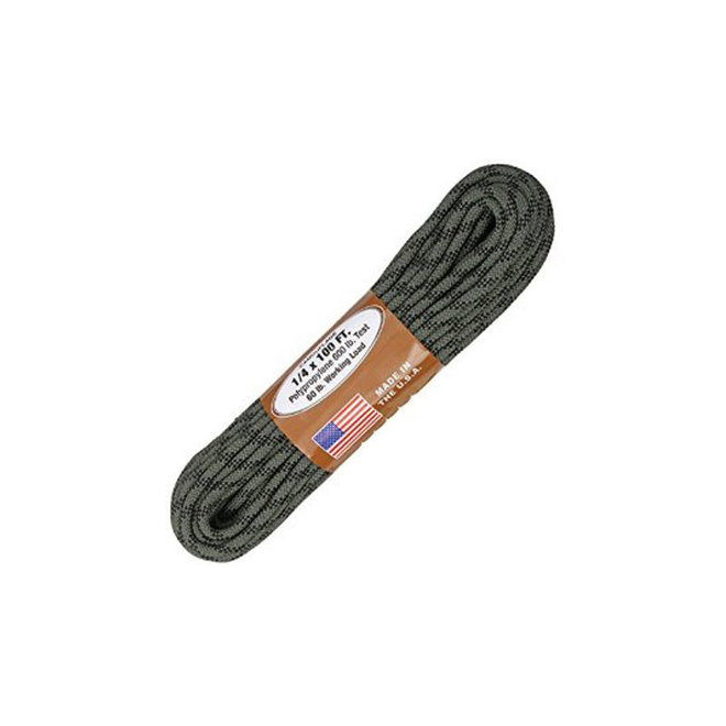 "Atwood Rope 3/8"" x 50' Colour"