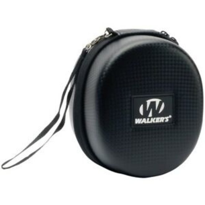 Walker's Razor Earmuff Carrying Case