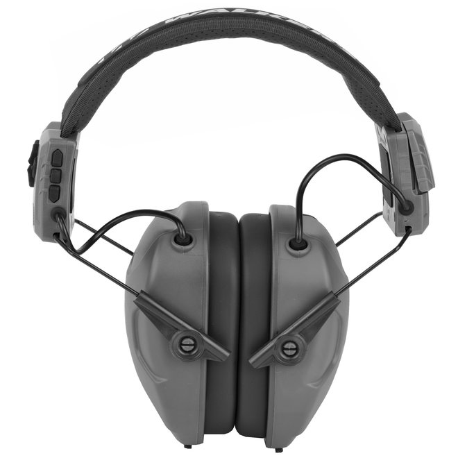 Walker's Xcel 500 Bluetooth Electronic Earmuffs (NRR 26dB)