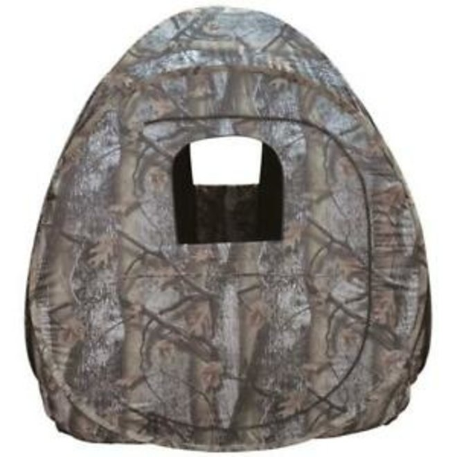 Big Dog 6 x 60 x 63 Flex Steel Ground Blind