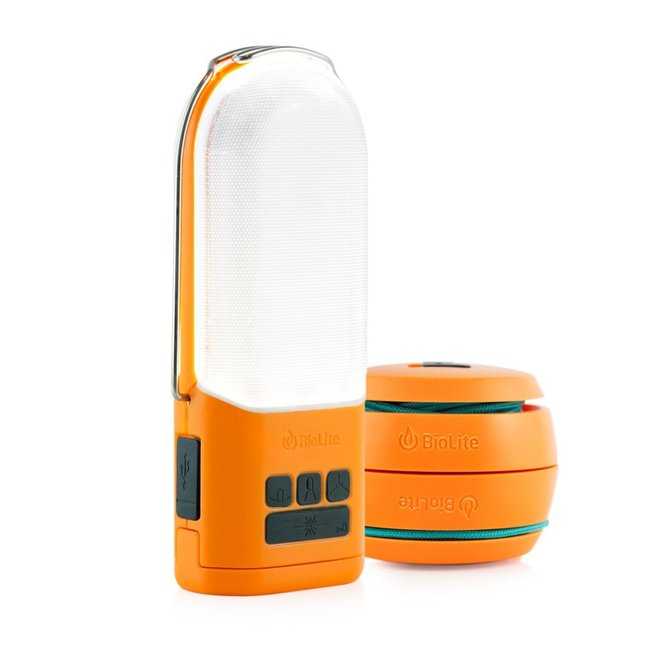 BioLite Power Light Bundle