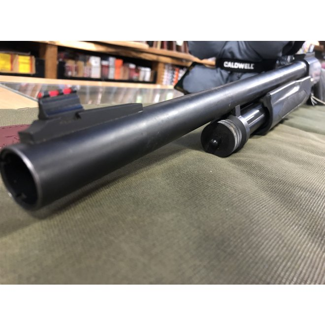 "Browning Invector-Plus 3"" 20.5"" Bbl w/ Chokes X2 G#2618"