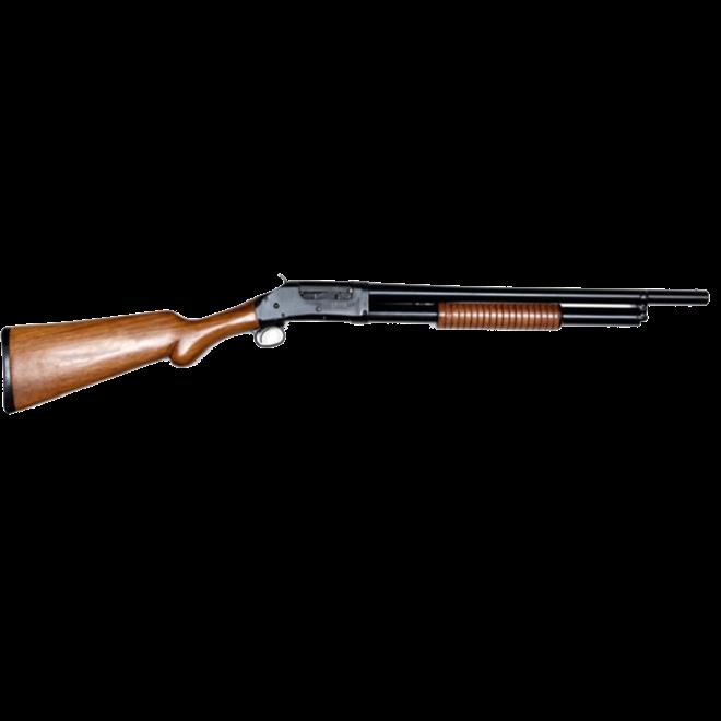 "Norinco 1897 Trench Gun 12GA 2 3/4"" 20"" Bbl Wood Stock"