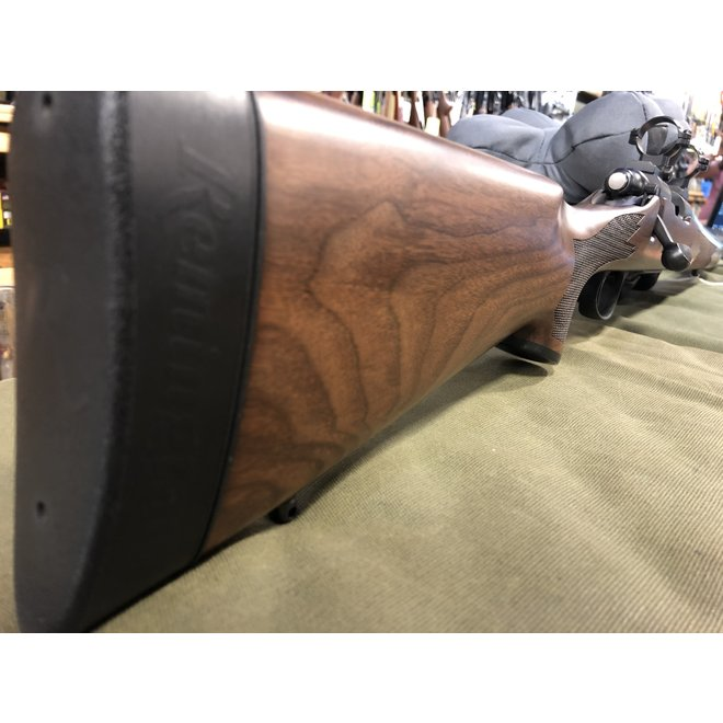 "Remington 700 300WSM Blued & Fluted w/ 1"" Rings G#3061"