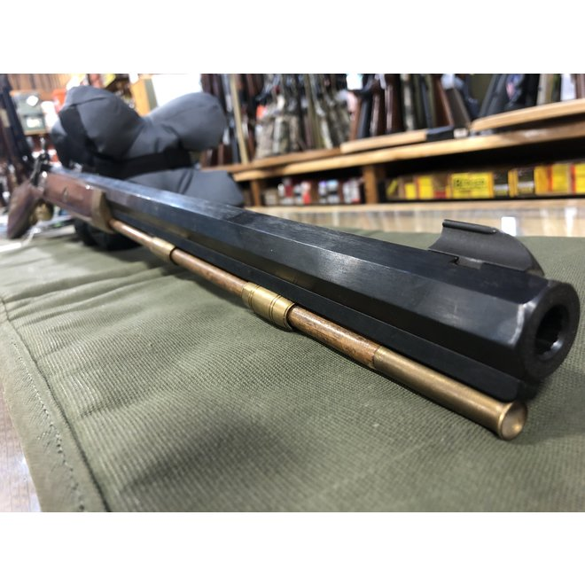 Canadian Frontiersman Percussion 45 Cal G#3129