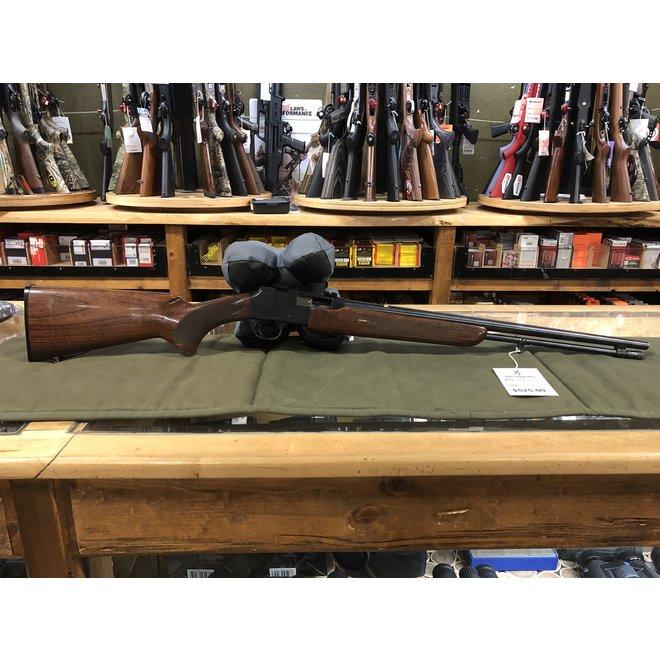 Browning BPR-22 22LR G#3166