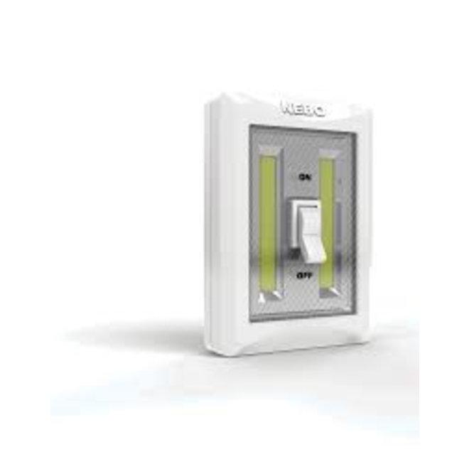 Nebo FlipIt 400 2-Pack