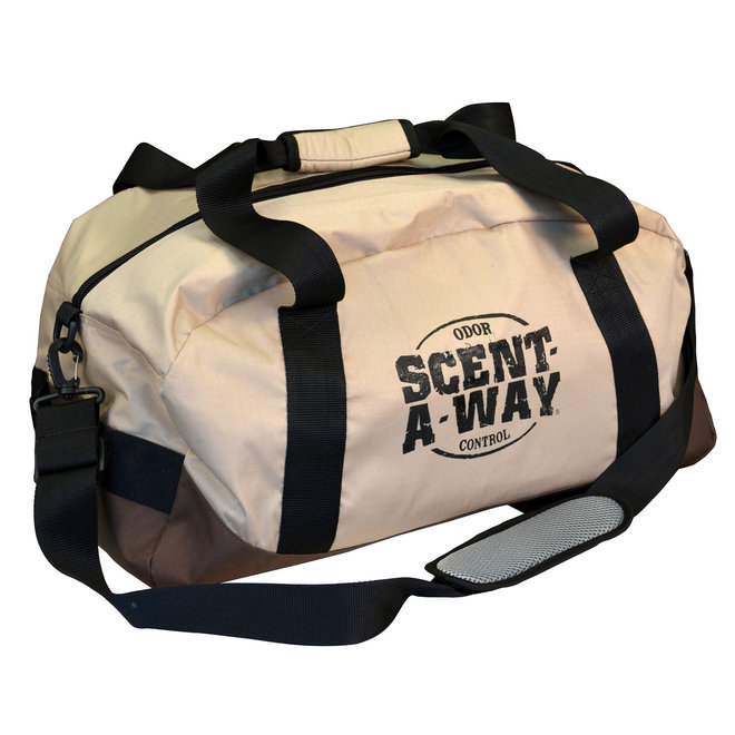 Hunter's Specialties Scent-A-Way 2 Day Camp Bag