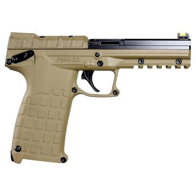 Kel-Tec PMR 30 Tactical .22 WMR Tan