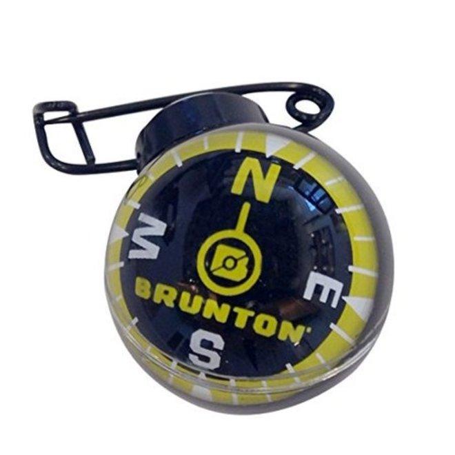 Brunton Tag Along Globe Compass