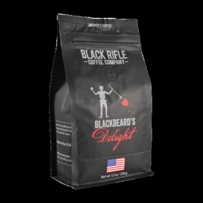 Black Rifle Coffee Co. Blackbeards Delight 12Oz Ground