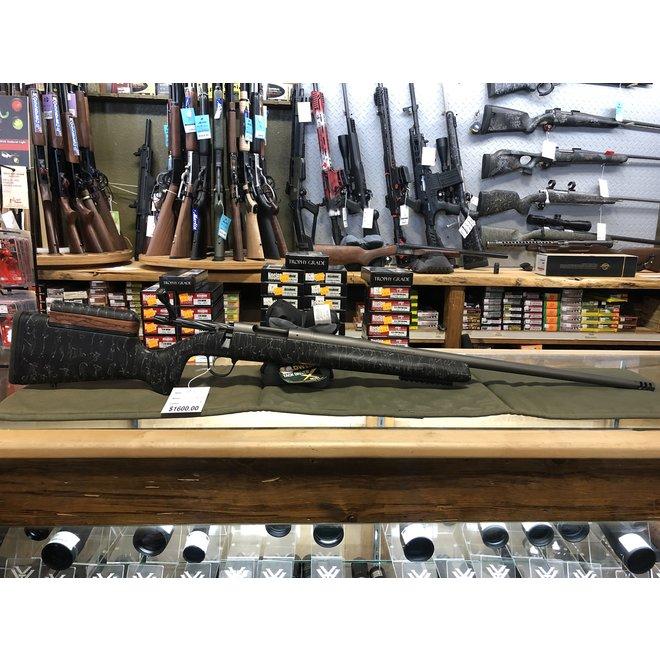 Christensen Arms Model 14 Mesa Long Range 6.5 Creedmoor G#3195
