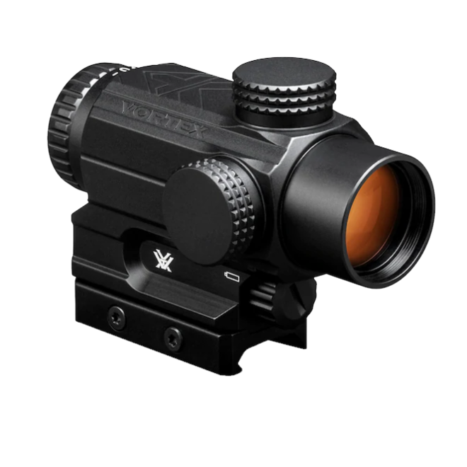Vortex Spitfire AR Prism Sight 1x DRT Reticle