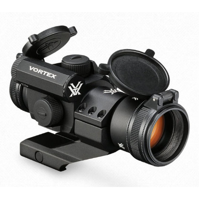 Vortex Strikefire II Red Dot 4MOA