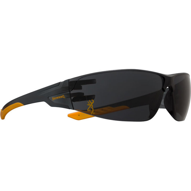Browning Shooters Flex Tinted/Gold Eye Protector