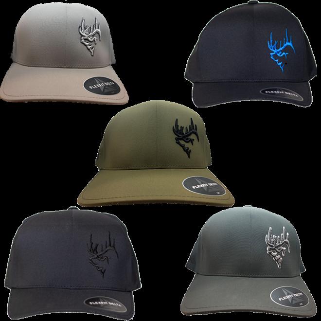 Corlane Flexfit Delta Hats