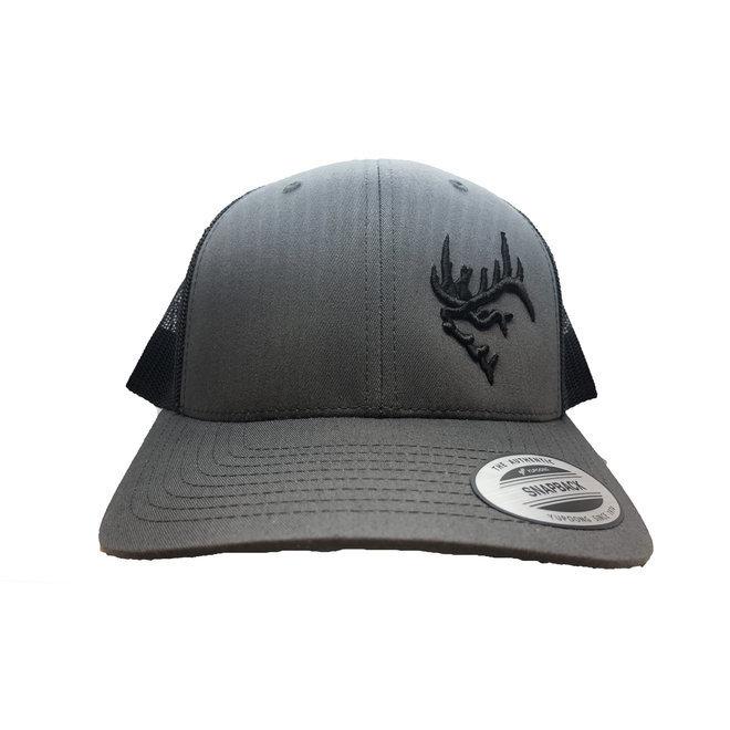 Corlane Mesh Snapback Hat