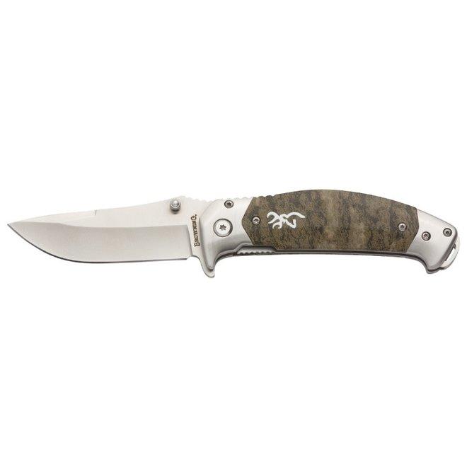 Browning Tactical Hunter Folding Knife