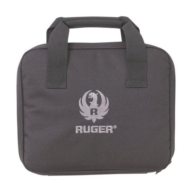 """Allen Ruger Handgun Case Endura Soft, 11"""", Black"""