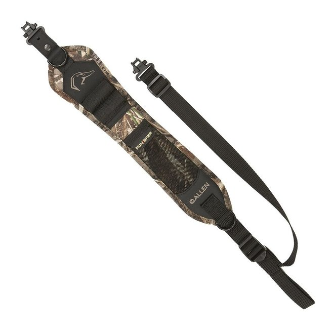 Allen Hypa-Lite Punisher Sling With Swivels Realtree Max-5