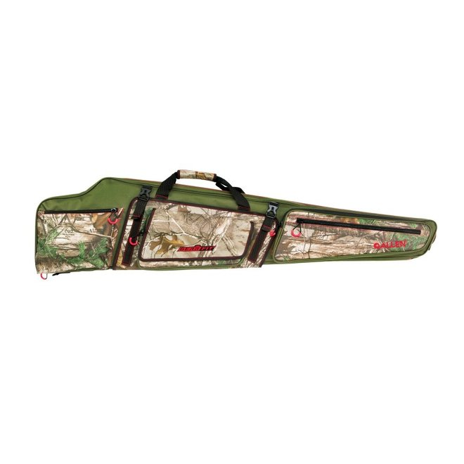"Allen Gear Fit Dakota CXE Rifle Case 48"""