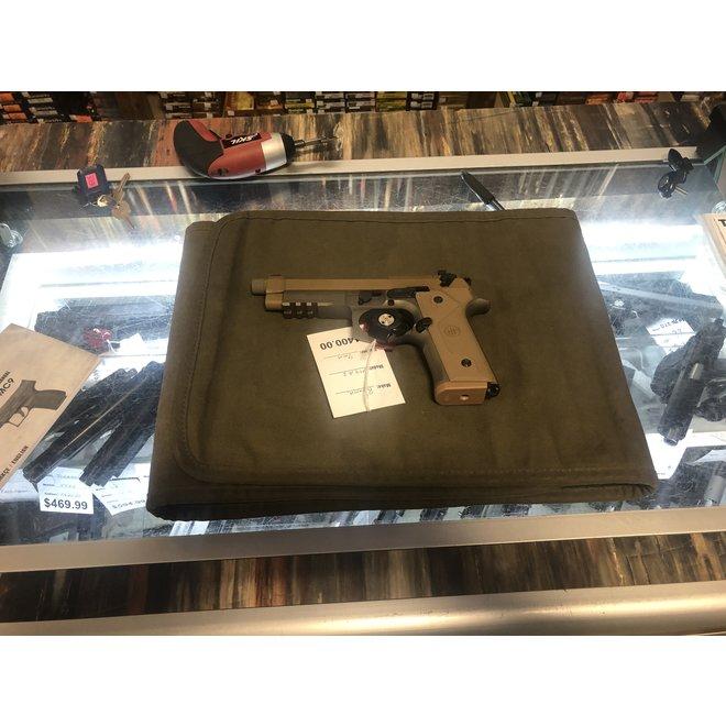 Beretta M9A3 Desert/Green HG# 4005