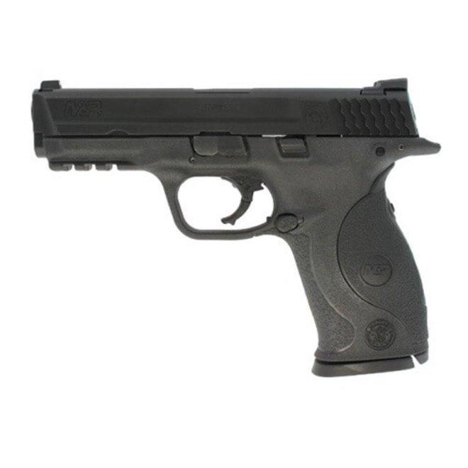 Smith & Wesson M&P 9mm w/ Crimson Trace Laser