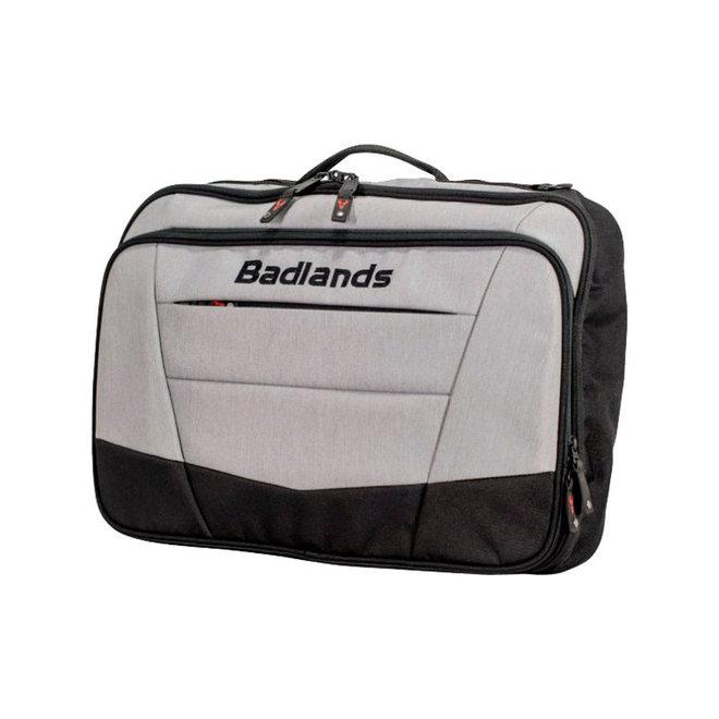 D-Badlands Commander Laptop Bag Stone
