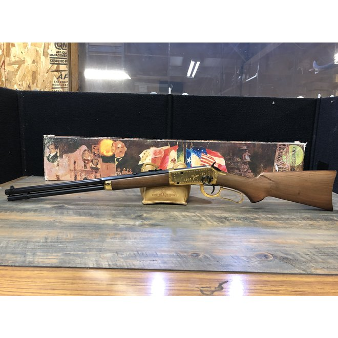 Winchester Commemorative Lone Star Model 94 30/30 w/ Box C-3768