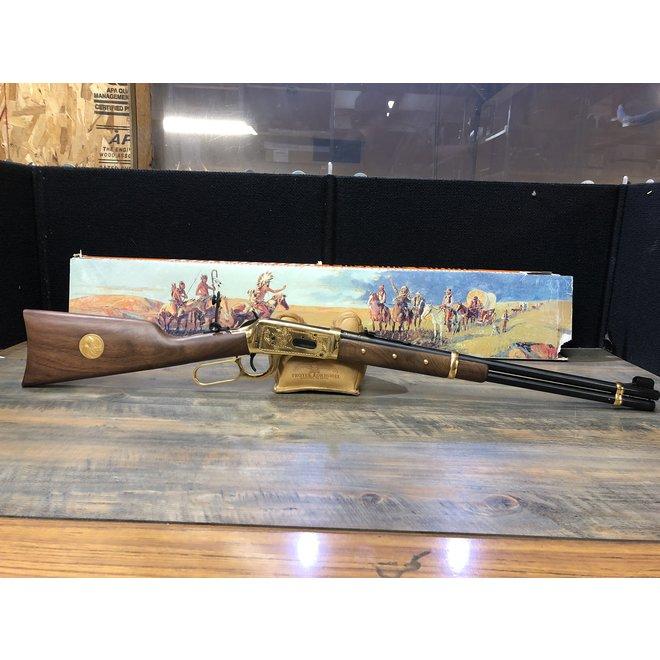 Winchester Commemorative Cheyenne Carbine Model 94 44/40 w/ Box C-3772