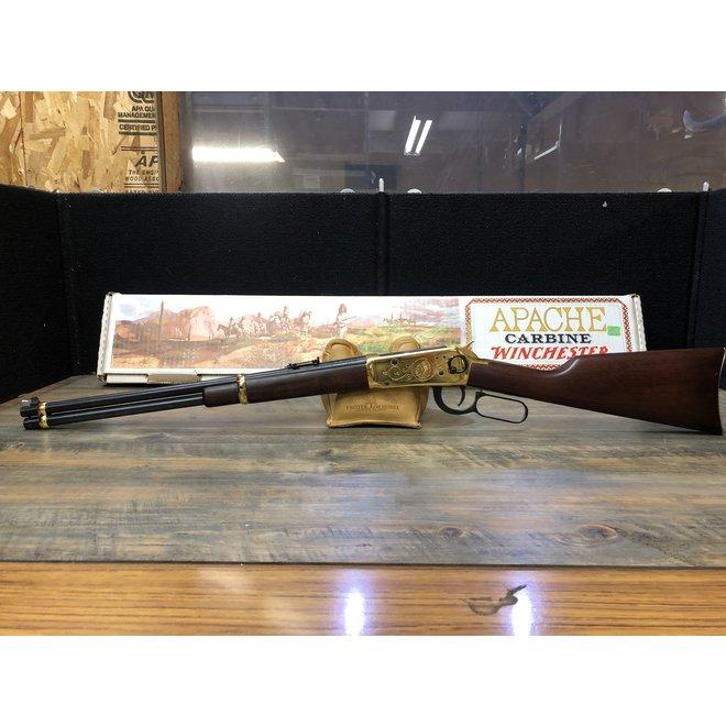 Winchester Commemorative Yellow Boy 30/30 w/ No Box C-3778