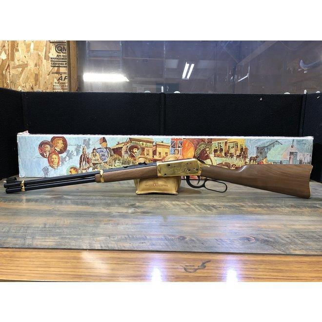 Winchester Commemorative Klondike Gold Rush Model 94 30/30 w/ Box C-3770