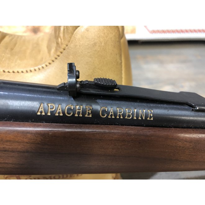 Winchester Commemorative Apache Carbine Model 94 30/30 w/ Box C-3766