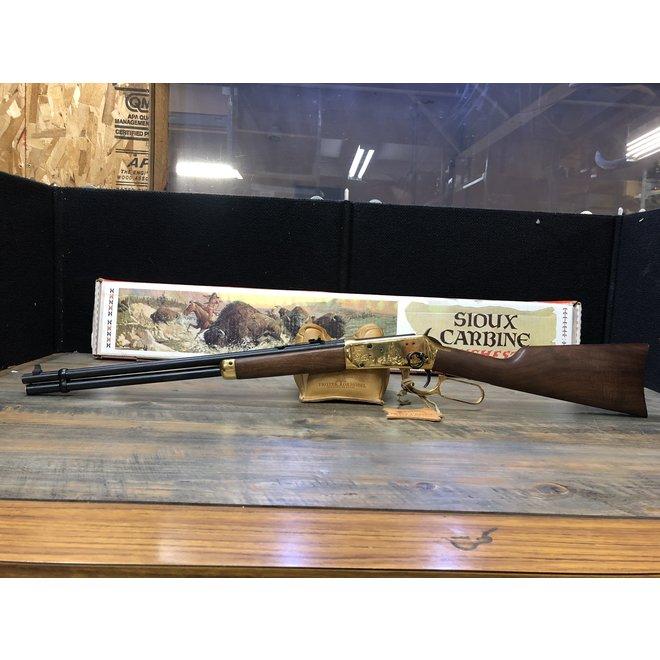 Winchester Commemorative Sioux Carbine Model 94 30/30 w/ Box C-3777