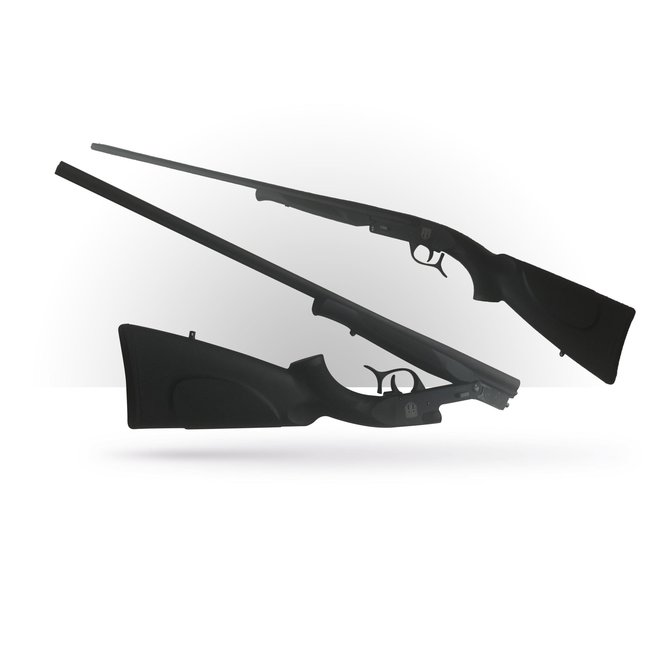 Revolution Arms SS410 410GA