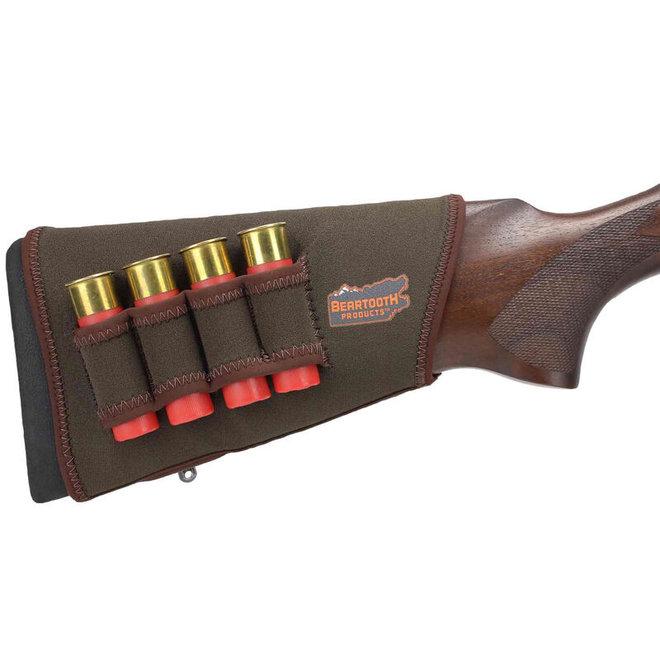 Beartooth Shotgun Stock Guard 2.0 Brown