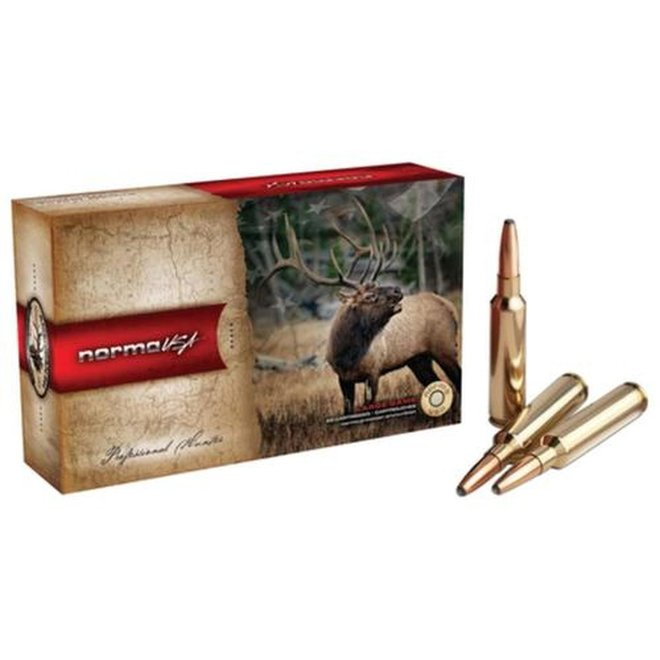 Norma American Professional Hunter Ammunition