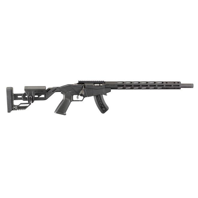 """Ruger Precision Rifle 17 HMR 18"""""""