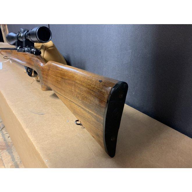 BRNO 465 30 MI w/ Bushnell Elite 3-9 + Ammo + Dies + Bullets G#3301